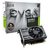 EVGA GeForce GTX 1050 GAMING, 2GB GDDR5, DX12 OSD Support (PXOC) Grafikkarte 02G-P4-6150-KR