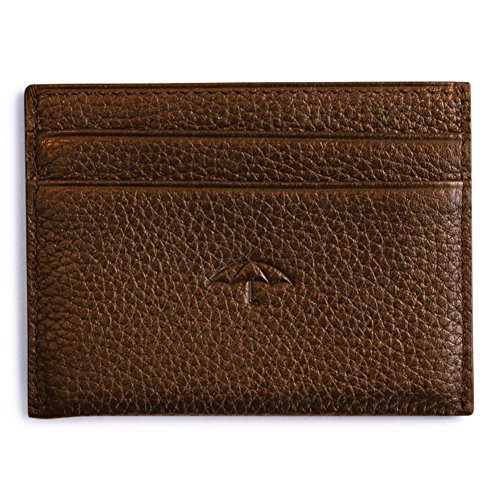 apparel-north-porte-cartes-de-credit-100-cuir-graine-marron-fonce