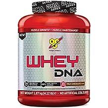 BSN DNA Series Whey DNA - 55 Serv. Milk Chocolate
