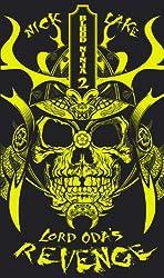 Lord Oda's Revenge: Blood Ninja II (Blood Ninja 2) (English Edition)