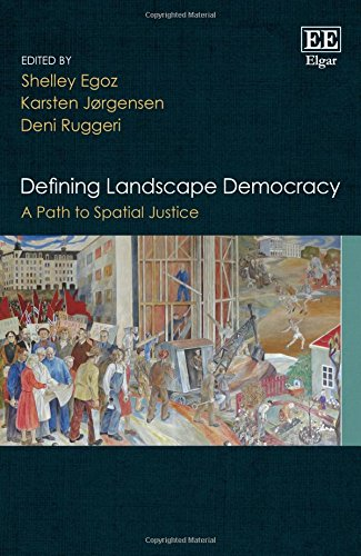 Defining Landscape Democracy  A Path to Spatial Justice a3f12101375