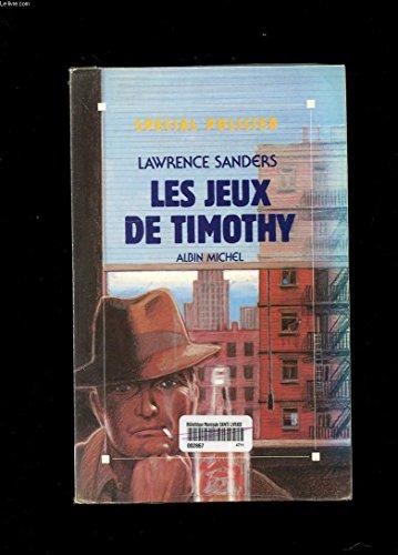 Los Archivos De Timothy