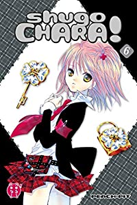 Shugo Chara ! Nouvelle édition Tome 6