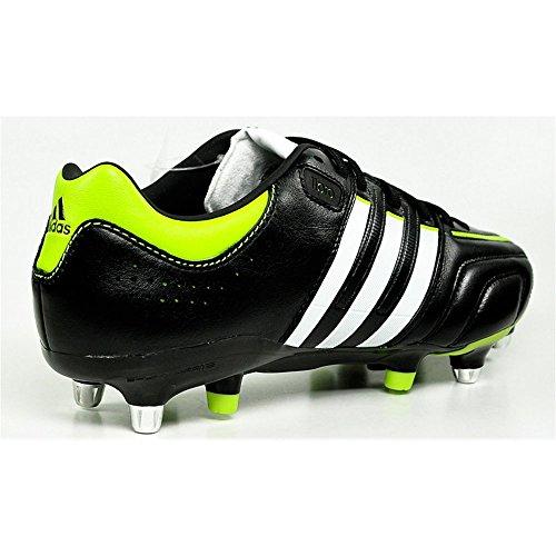 Adidas Adipure 11 pro xtrx sg V23653, Chaussures de football Noir