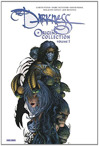 The Darkness. Origins collection: 1