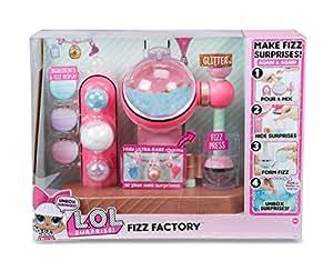 L.O.L Surprise! Fizz Maker