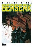 Berserk - Tome 26 - Format Kindle - 9782331034817 - 4,99 €