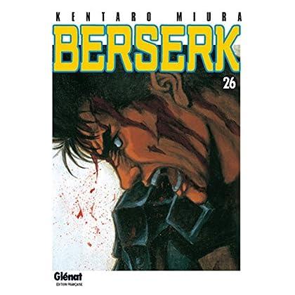 Berserk - Tome 26