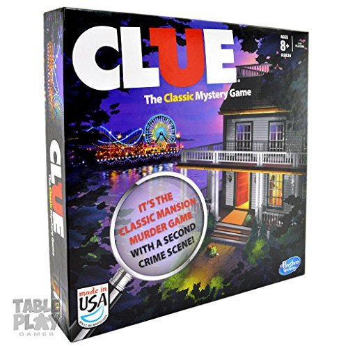 clue-by-hasbro