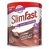 Slim-Fast Pulver Schokolade, 450 g