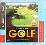 Picture Of World of Golf (PC CD-ROM)