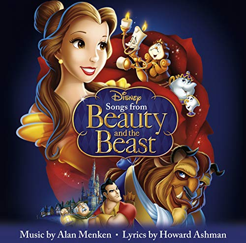 Beauty and the Beast-Songs from Beauty a.T.B. [Vinyl LP]
