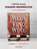 Italiens Weinwelten (PiBooxVino) - Steffen Maus