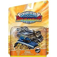 Skylanders SuperChargers: Fahrzeug - Shield Striker