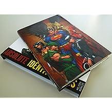 Identity Crisis Absolute Edition: (Hardcover mit Schutzumschlag im Schuber)