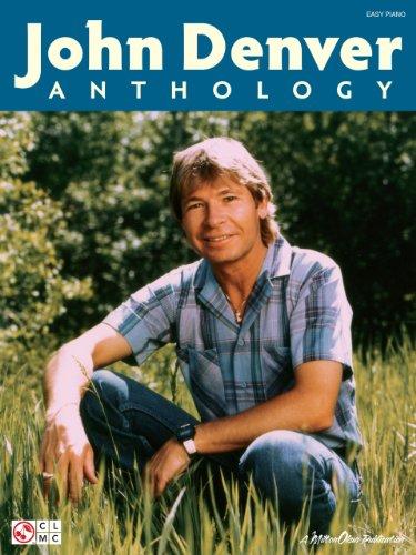 John Denver Anthology Songbook (English Edition) eBook: John ...