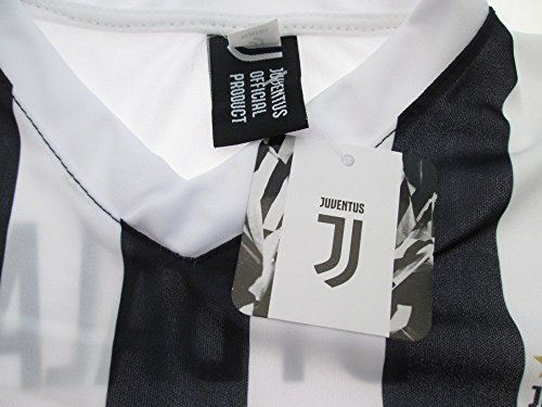 T-Shirt Maillot de Football PAULO DYBALA 10 Juventus NOUVEAU Saison ... a01e3e2690b