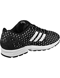 separation shoes 99bf1 739fc adidas ZX Flux, Chaussures de Fitness Homme