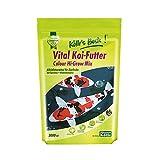 Kölle's Beste Vital Koi-Futter Colour Hi-Grow Mix 3000 ml