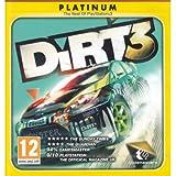 Dirt 3: Platinum (PS3)