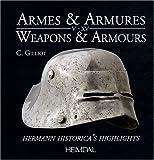 Armes et armures médiévales : Ve au XVe siècle
