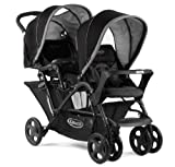 Graco Stadium Duo Tandem Pushchair (Orbit)