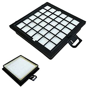 TOP - Filtre HEPA / Filtre Air / Actif Filtre / Micro Filtre Pour Bosch BSG8221312