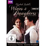 """Elizabeth Gaskell's """"Wives and Daughters"""""""