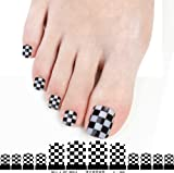 Nail Art Sticker Set Design Tattoo Nailsticker D1-003