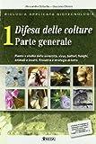 Biologia applicata alle biotecnologie e difesa delle colture. Vol. 1-2. Per gli Ist. tecnici agrari. Con espansione online