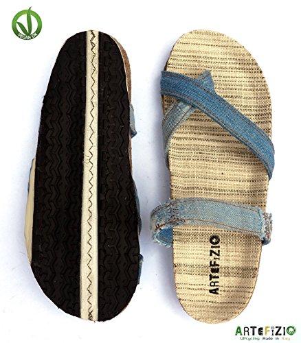 sandali-vegan-realizzati-con-pneumatici-di-bicicletta-jeans-cotone-sughero-pneu-womens-sandals-vegan
