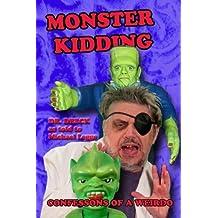 Monster Kidding