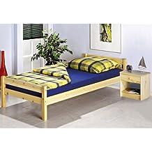 suchergebnis auf f r bett 90x190. Black Bedroom Furniture Sets. Home Design Ideas