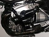 Paramotore HEED BMW R 1200 GS (04-12) Basic - nero