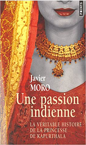 Lire Une passion indienne pdf, epub ebook