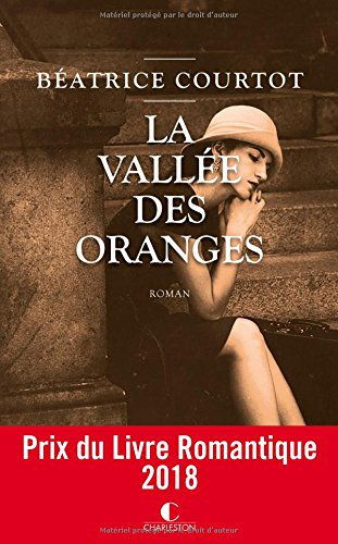 Vignette du document La  vallée des oranges : roman
