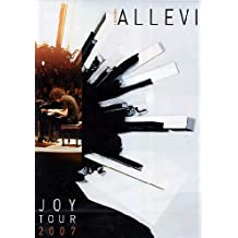Giovanni Allevi - Joy Tour 2007