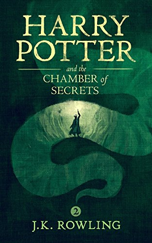 Harry Potter and the Chamber of Secrets (English Edition) por J.K. Rowling