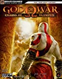 God of War: Chains of Olympus Official Strategy Guide (Official Strategy Guides (Bradygames))