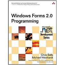 Windows Forms 2.0 Programming (Microsoft Windows Development Series)
