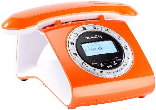 Telefon Schnurlos Retro : retro telefon vergleich die 5 besten nostalgietelefone ~ Watch28wear.com Haus und Dekorationen