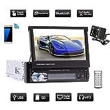 GOFORJUMP 1Din Auto Audio HD Digital 7