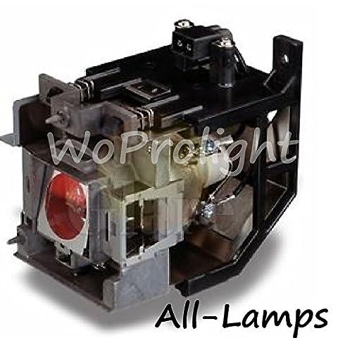 All-lamps 5j.j8a05.001lampe de projecteur avec boîtier d'origine pour BenQ Sh940Vidéoprojecteur