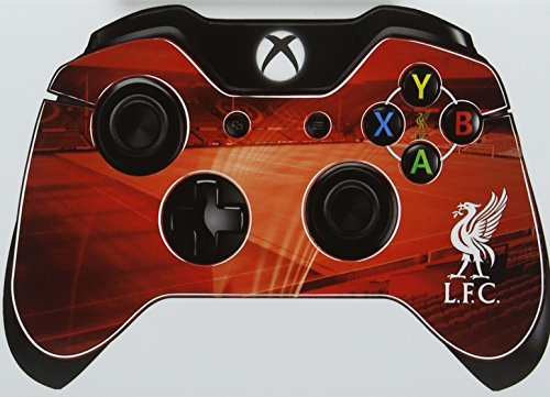 inToro Liverpool FC Xbox One Controller Skin