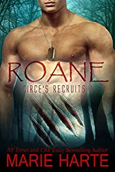 Circe's Recruits: Roane: A Multiple Partner Shifter Book (English Edition)