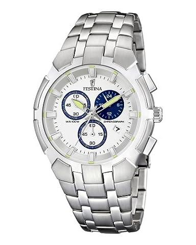 Festina Damen-Armbanduhr F6812/1