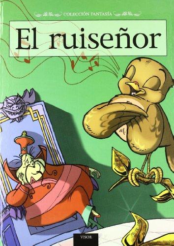 El ruiseñor (Fantasia) por SCHAPIRO