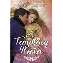 A Tempting Ruin (GreenFord Waters Book 3) (English Edition)
