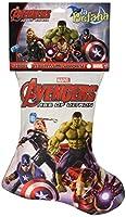 Preparati a festeggiare l'Epifania con la calza Hasbro degli Avengers La befana porterà con la sua calza un sacco di sorprese dei tuoi supereroi Marvel preferiti Scopri l'assortimento di regali Hasbro all'interno della calza La Befana