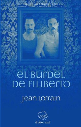 El burdel de Filiberto por Jean Lorrain